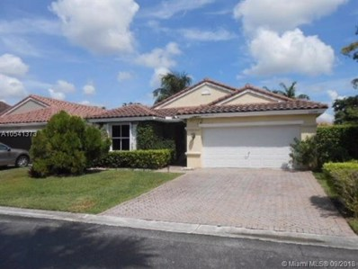 13277 SW 144th Ter, Miami, FL 33186 - MLS#: A10541373