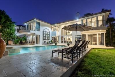 2533 Aqua Vista Blvd, Fort Lauderdale, FL 33301 - MLS#: A10541407