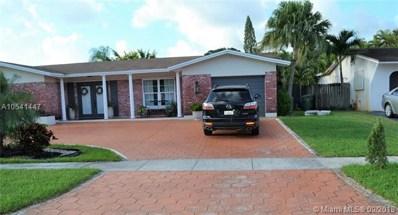 12101 NW 15th St, Pembroke Pines, FL 33026 - MLS#: A10541447