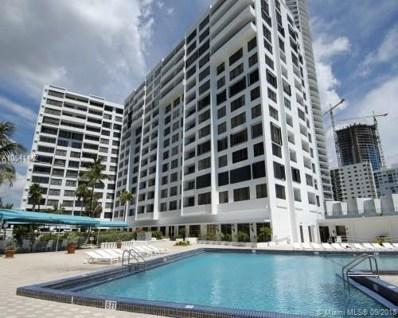 3505 S Ocean Dr UNIT 904, Hollywood, FL 33019 - MLS#: A10541452