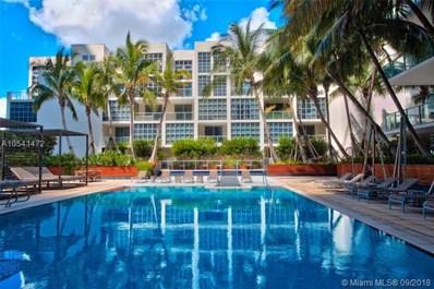 3451 NE 1st Ave UNIT M0606, Miami, FL 33137 - MLS#: A10541472