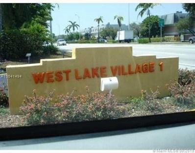 421 NW 107 Avenue UNIT 204, Miami, FL 33172 - MLS#: A10541494