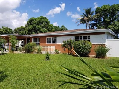 1140 Atkinson Ave, Fort Lauderdale, FL 33312 - MLS#: A10541534