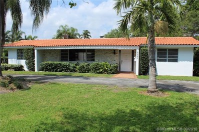8646 Old Cutler Rd., Coral Gables, FL 33143 - MLS#: A10541536