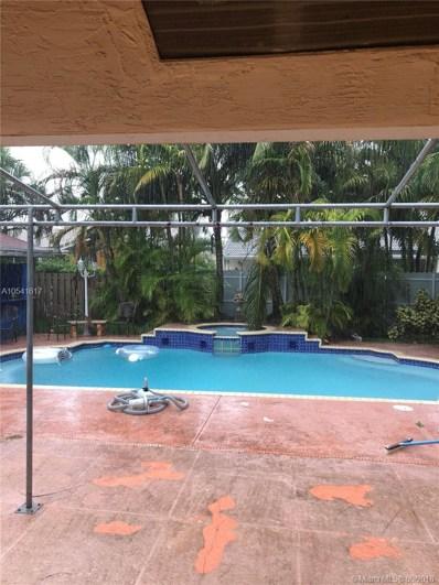 14741 SW 173 St, Miami, FL 33187 - MLS#: A10541617