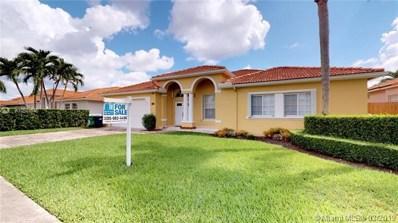 10153 SW 159th Ave, Miami, FL 33196 - MLS#: A10541646