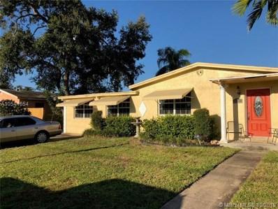 4311 SW 33rd St, West Park, FL 33023 - MLS#: A10541654