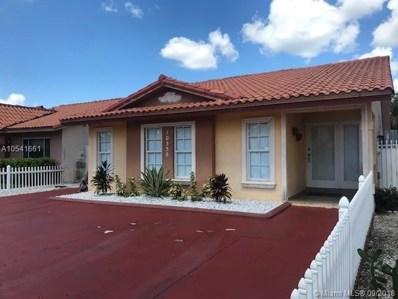 10335 NW 128th Ter, Hialeah Gardens, FL 33018 - MLS#: A10541661