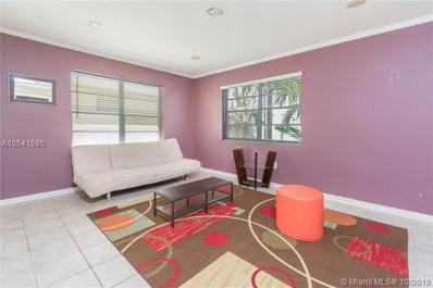 1337 Euclid Ave UNIT 207, Miami Beach, FL 33139 - MLS#: A10541685
