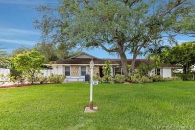 8280 SW 89th St, Miami, FL 33156 - MLS#: A10541737