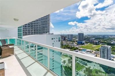 1800 N Bayshore Dr UNIT 4010, Miami, FL 33132 - MLS#: A10541761
