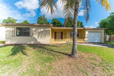 3920 NW 34th Ter, Lauderdale Lakes, FL 33309 - #: A10541796