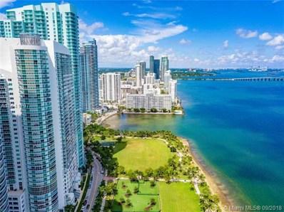 1800 N Bayshore Dr UNIT 3010, Miami, FL 33132 - MLS#: A10541797
