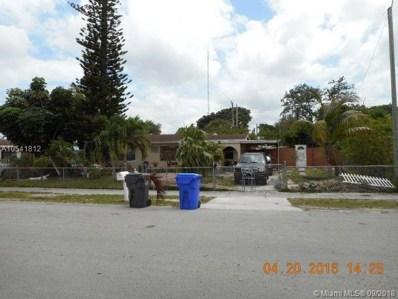 5510 SW 25th Ct, West Park, FL 33023 - MLS#: A10541812