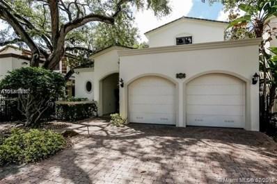 1668 Micanopy Ave, Coconut Grove, FL 33133 - MLS#: A10541816