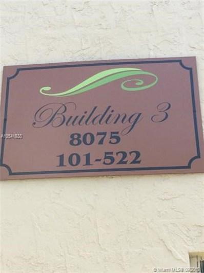 8075 NW 7th St UNIT 314, Miami, FL 33126 - MLS#: A10541833