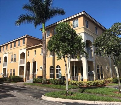 4475 SW 160th Ave UNIT 206, Miramar, FL 33027 - MLS#: A10541928