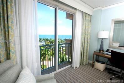 455 Grand Bay Dr UNIT 625, Key Biscayne, FL 33149 - MLS#: A10541932