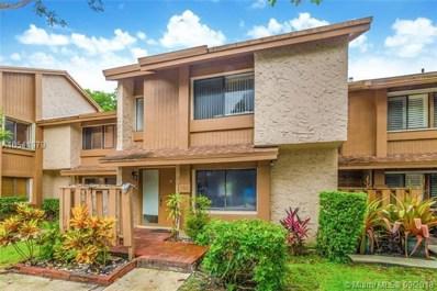 152 Wimbledon Lake Dr, Plantation, FL 33324 - MLS#: A10541979