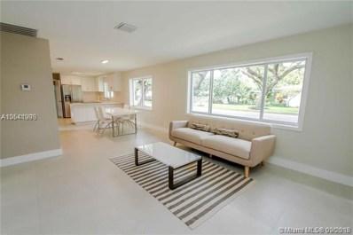 500 NE 92nd St, Miami Shores, FL 33138 - MLS#: A10541998