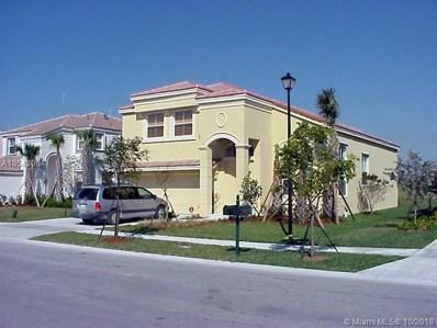 17155 SW 49th Pl, Miramar, FL 33027 - MLS#: A10542004