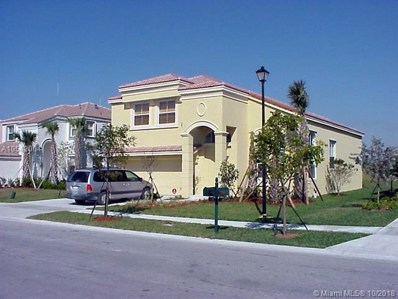 17155 SW 49th Pl, Miramar, FL 33027 - MLS#: A10542004