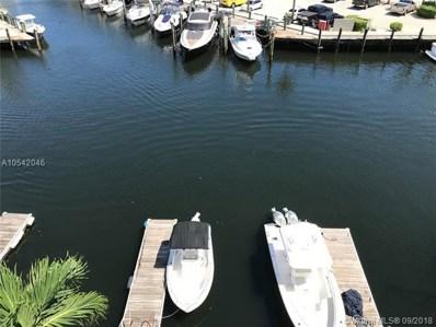 13155 Ixora Ct UNIT 509, North Miami, FL 33181 - #: A10542046