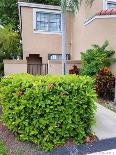 10410 SW 154th Ct UNIT 8, Miami, FL 33196 - MLS#: A10542051