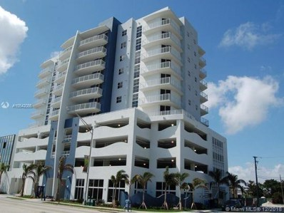 2600 SW 27th Ave UNIT 907, Miami, FL 33133 - MLS#: A10542086