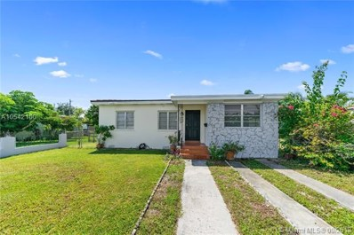 6728 SW 33rd St, Miami, FL 33155 - #: A10542100