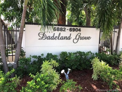 6900 N Kendall Dr UNIT A206, Pinecrest, FL 33156 - MLS#: A10542124