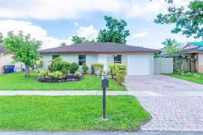 8251 SW 7th Ct, North Lauderdale, FL 33068 - MLS#: A10542149