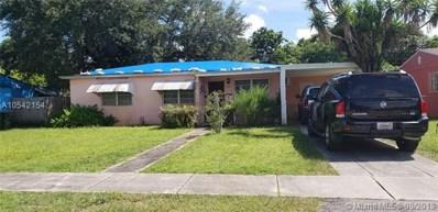 1120 NW 128th St, North Miami, FL 33168 - MLS#: A10542154