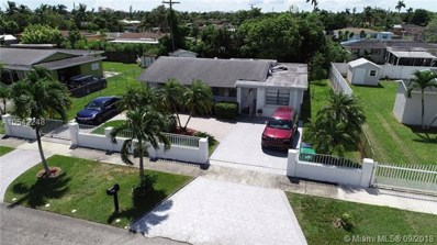 15262 SW 297th Ter, Homestead, FL 33033 - #: A10542248