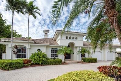 2810 NE 39 Court, Lighthouse Point, FL 33324 - MLS#: A10542291