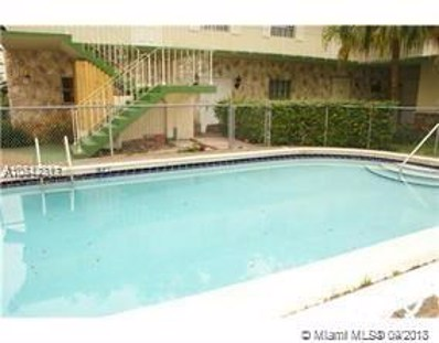 9200 NW 38th Dr UNIT 1, Coral Springs, FL 33065 - MLS#: A10542317