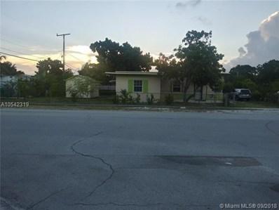 11720 Nw 5th Ave, Miami, FL 33168 - MLS#: A10542319