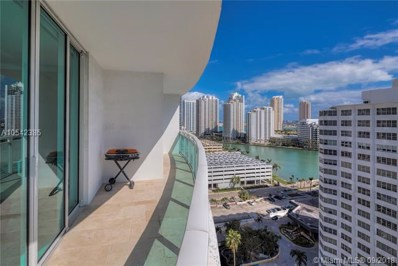 950 Brickell Bay Dr UNIT 1711, Miami, FL 33131 - #: A10542385
