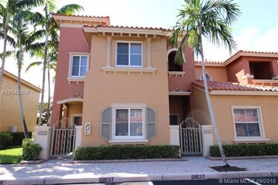 4949 Leeward Ln UNIT 3201, Dania Beach, FL 33312 - MLS#: A10542392