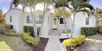 9500 N Miami Ave, Miami Shores, FL 33150 - MLS#: A10542478