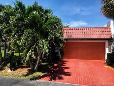 414 NE 195th St UNIT 414, Miami, FL 33179 - MLS#: A10542565