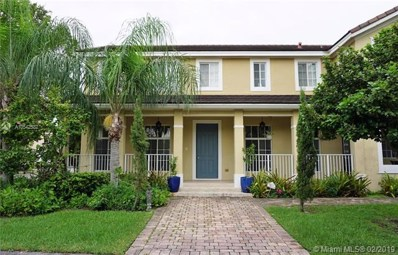 13965 SW 276th Way, Homestead, FL 33032 - MLS#: A10542582