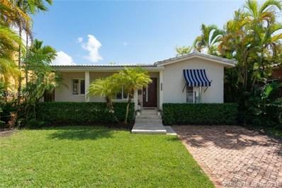 2480 SW 23rd St, Miami, FL 33145 - MLS#: A10542599