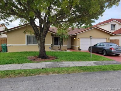15967 SW 110th St, Miami, FL 33196 - MLS#: A10542601