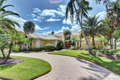 560 SW Bay Pointe Cir, Palm City, FL 34990 - MLS#: A10542616