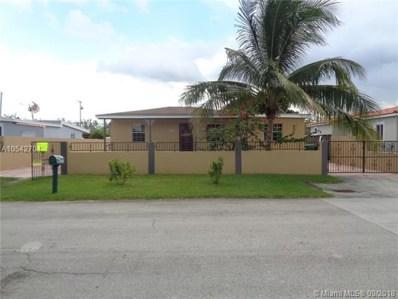 7260 SW 15th St, Miami, FL 33144 - MLS#: A10542704