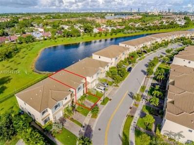 335 NE 194th Ln UNIT 0, Miami, FL 33179 - MLS#: A10542754