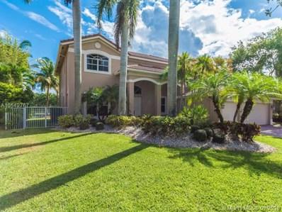1017 Waterside Cir, Weston, FL 33327 - MLS#: A10542767