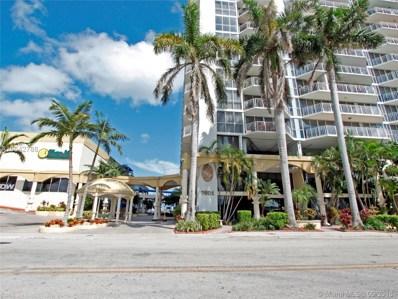 7601 E Treasure Dr UNIT Oversiz>, North Bay Village, FL 33141 - MLS#: A10542788