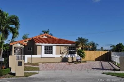11439 SW 185 Street, Miami, FL 33157 - MLS#: A10542897